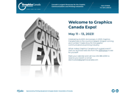graphicscanada.com
