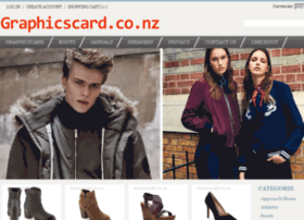graphicscard.co.nz