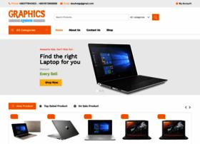 graphicskhl.com