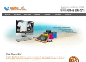 graphicsolutions-asia.com