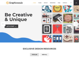 graphicsoulz.com