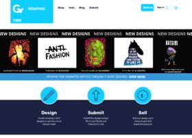 graphictide.com