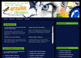 graphik-designs.com