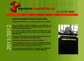 graphikprint.ch