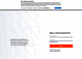 graphisoftid.graphisoft.com