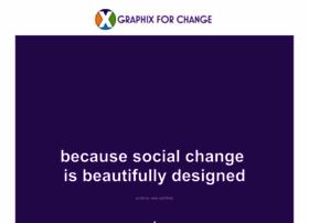 graphixforchange.com