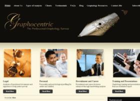 graphocentric.co.uk