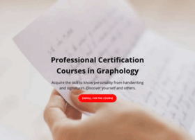 graphologyonline.com