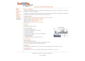 graphpite.sourceforge.net