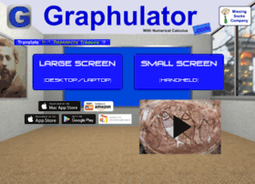 graphulator.com