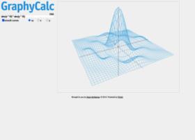 graphycalc.com