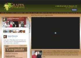 grapparistorantecom.dotster.com
