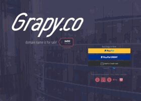grapy.co
