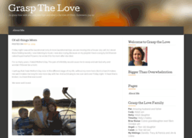 graspthelove.wordpress.com
