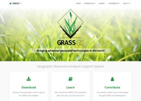 grass.osgeo.org