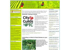 grassclippings.co.uk