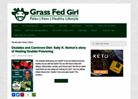 grassfedgirl.com