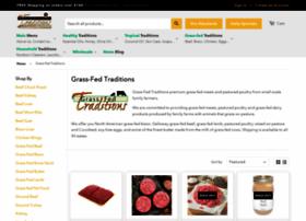grassfedtraditions.com