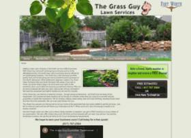 grassguytx.com