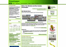 grasshopper.rhino3d.com