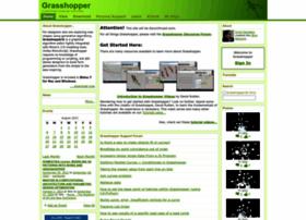 grasshopper3d.com