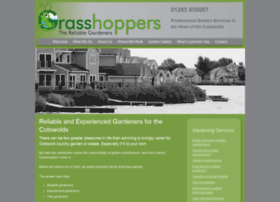 grasshoppers.co.uk