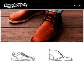 grasshoppers.co.za