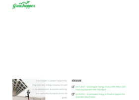 grasshoppersolar.com
