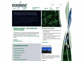 grasslanz.com