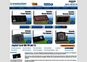 grassmarkers.com