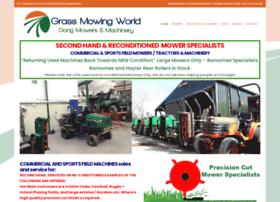 grassmowingworld.co.uk