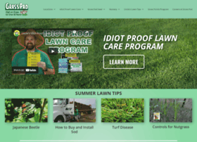 grasspad.com