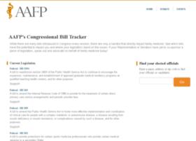 grassroots.aafp.org