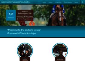 grassroots.badminton-horse.co.uk