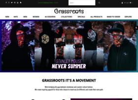 grassrootscalifornia.com