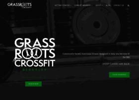 grassrootscrossfit.com