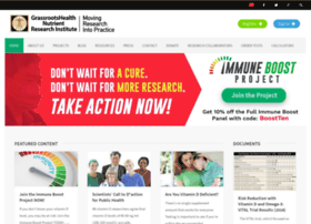 grassrootshealth.com