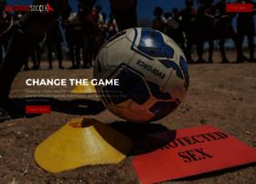 grassrootsoccer.org