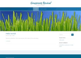 grassrootsrevival.com