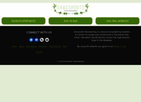 grassrootsvolunteering.org