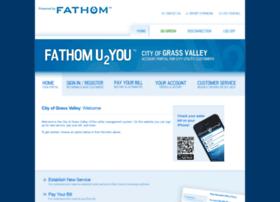 grassvalley.gwfathom.com