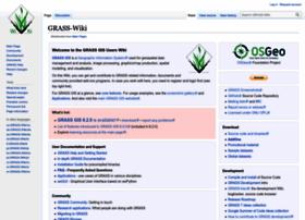 grasswiki.osgeo.org