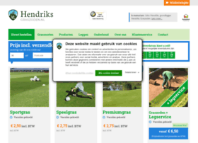 graszoden.nl