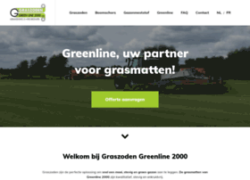 graszodengreenline.be