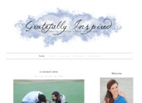 gratefullyinspired.com