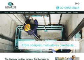 graterconstructions.com.au