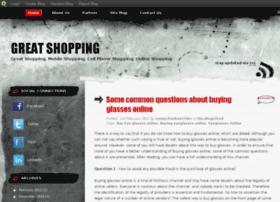grateshopping.blog.com