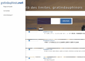 gratindauphinois.net