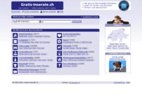 gratis-inserrate.ch