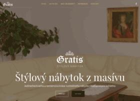 gratis-nabytok.sk